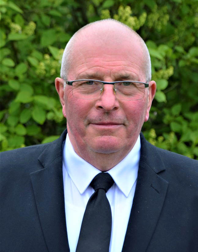 John Geoffrey Lamb