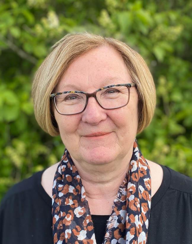 Sheila Lamb